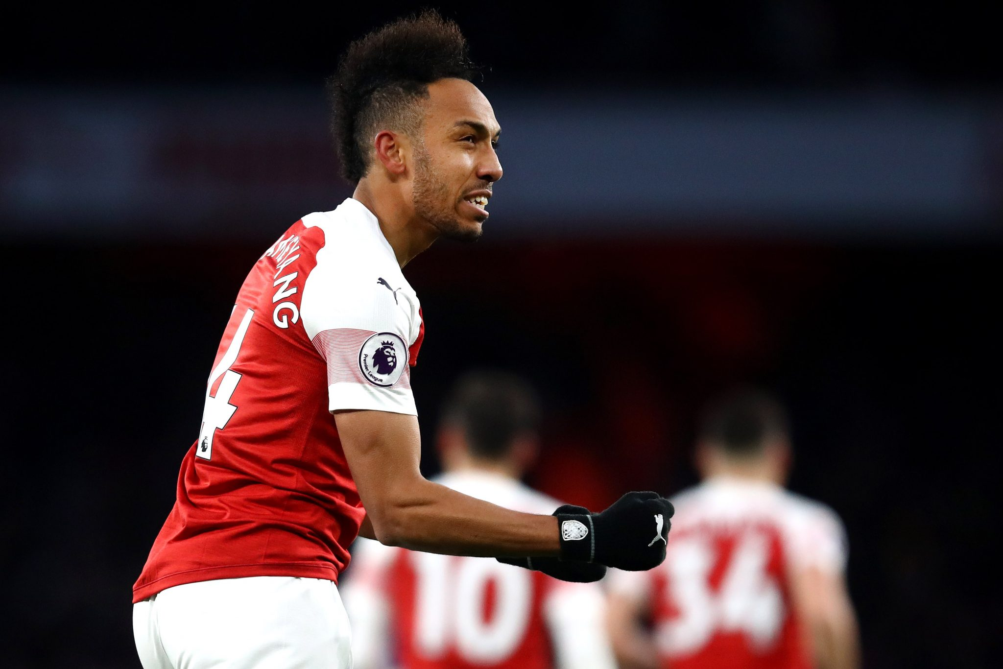 Aubameyang reportedly open to Man United move - but should Arsenal consider selling?