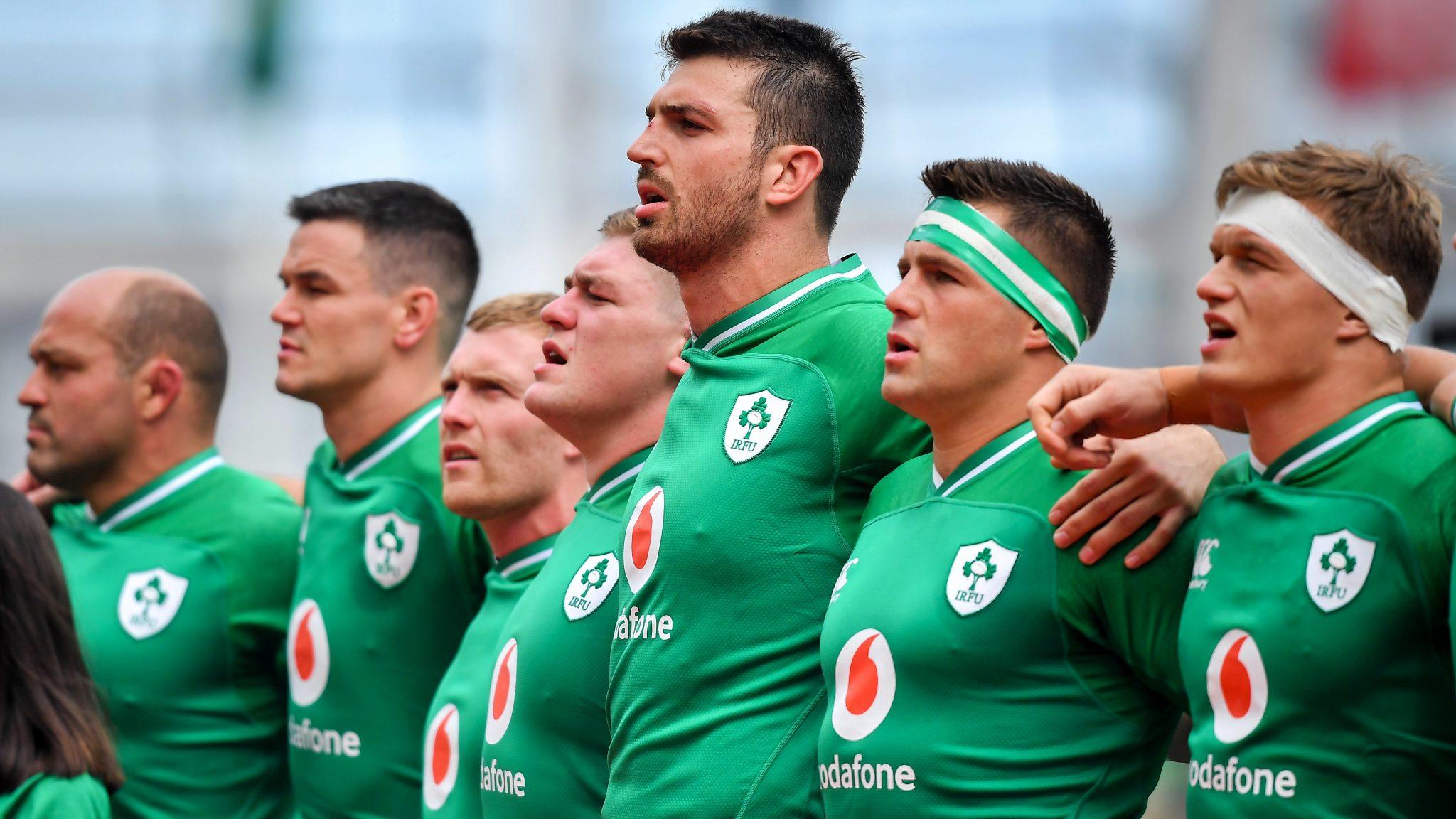 Ireland ratings