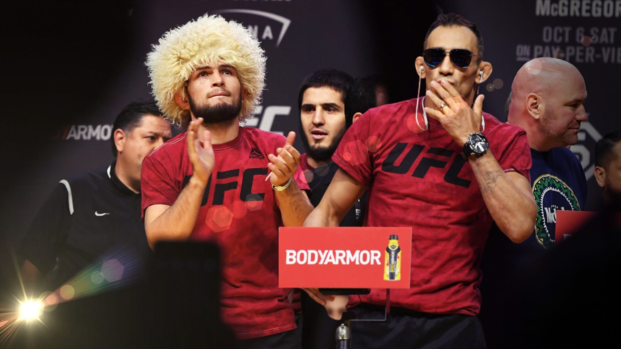 Floyd-Khabib boxing-MMA fight might actually work