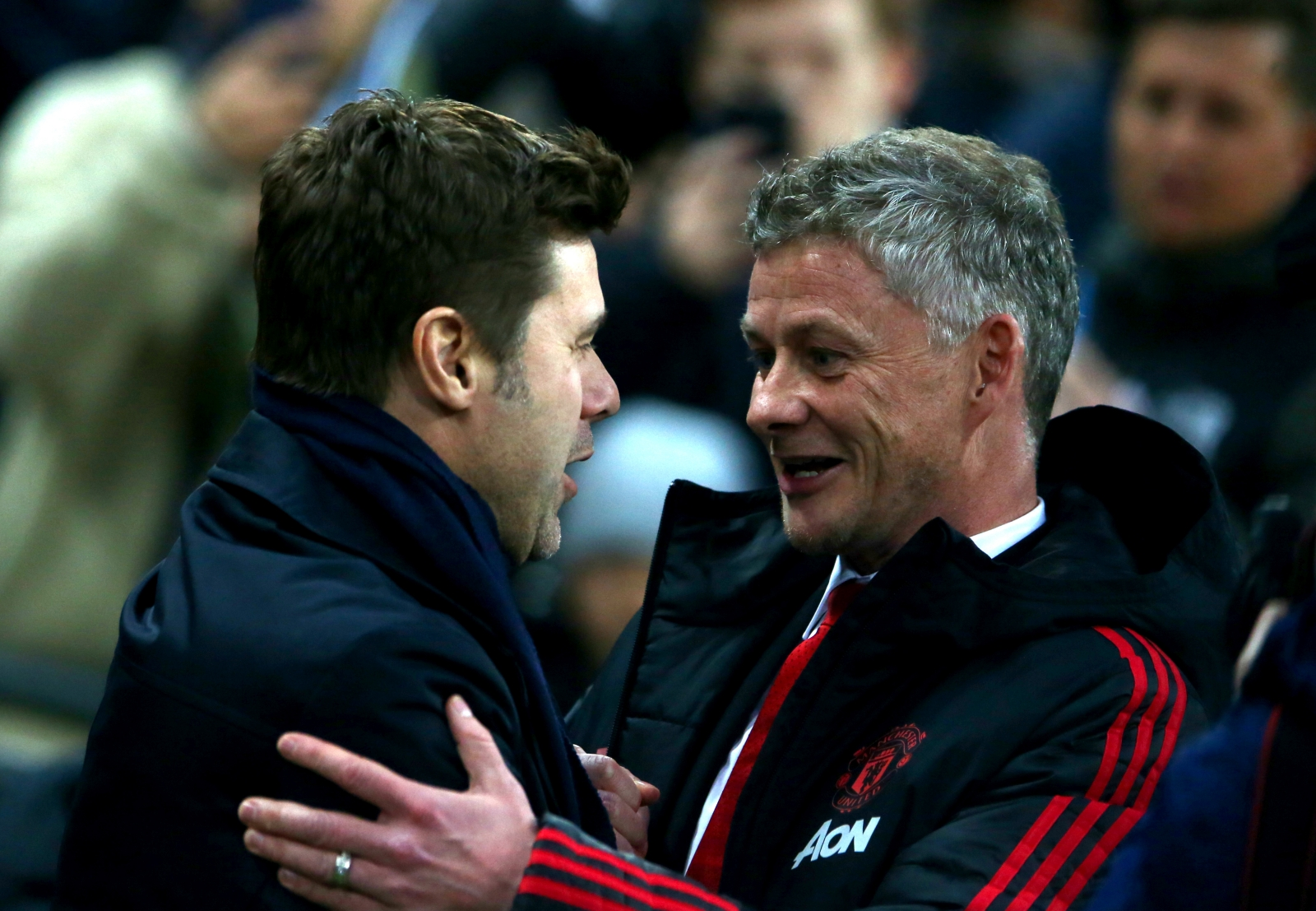 United Will Probably Go On An Incredible Run Until Pochettino Gets A Job Somewhere Else Sportsjoe Ie