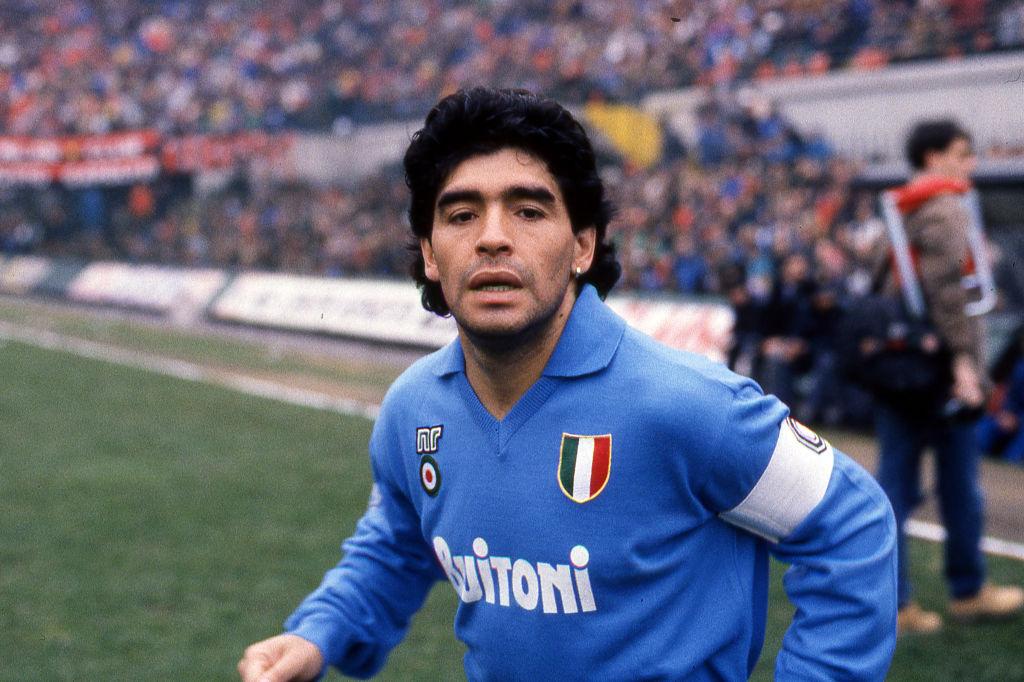 maradona - photo #17