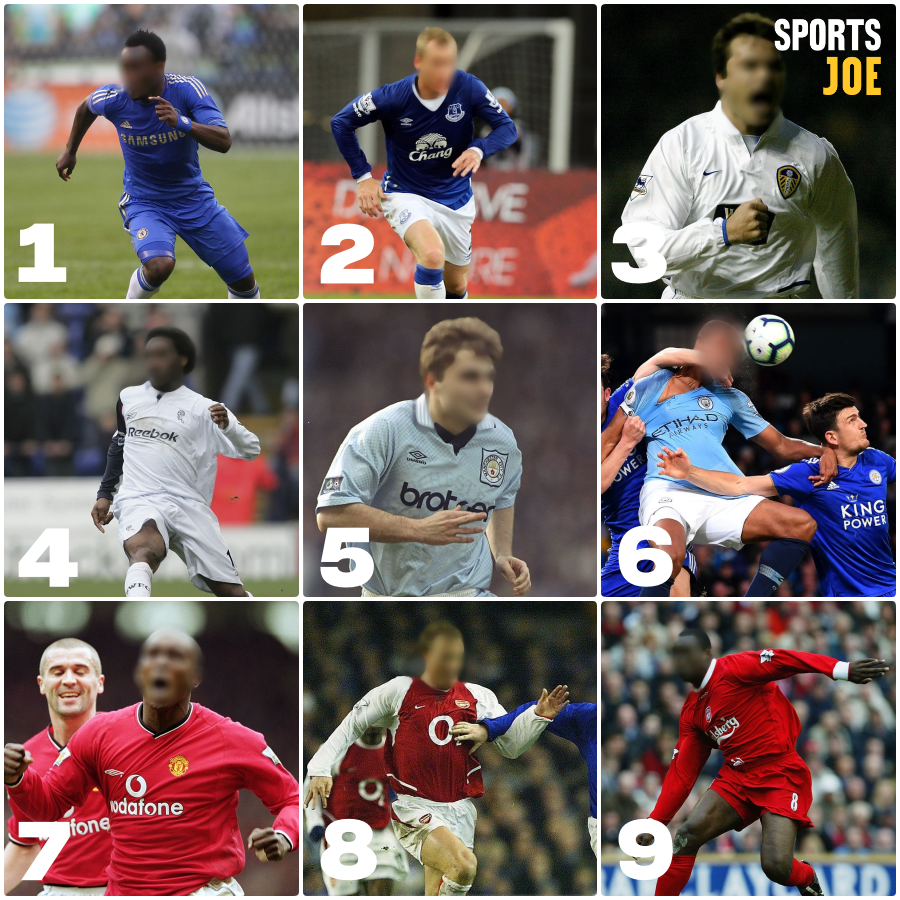 blurred footballers quiz