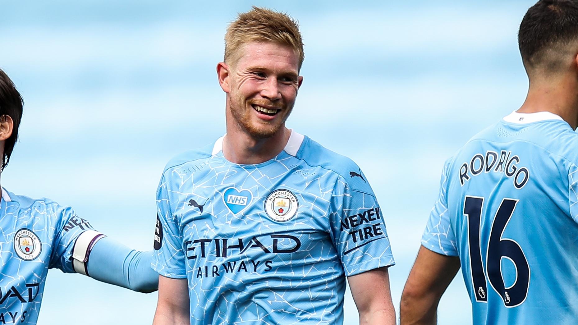 Premier League assists