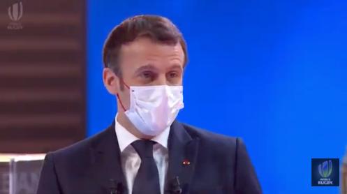 Emmanuel Jean-Michel Frédéric Macron