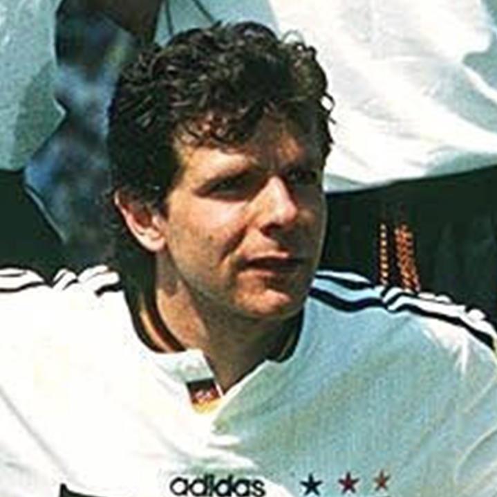 Andreas Moller