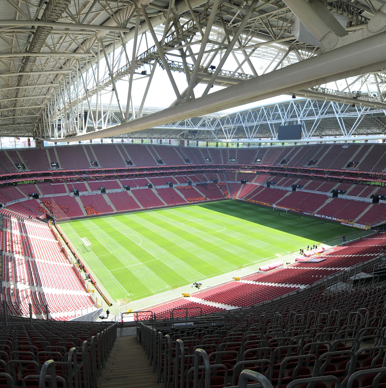 Turk Telekom Stadium
