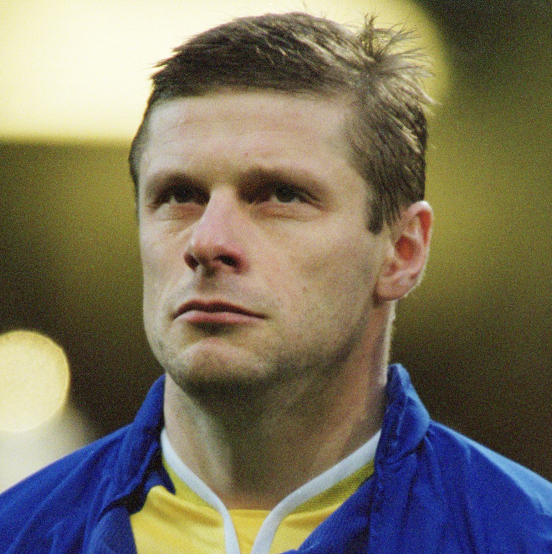 Oleg Luzhny